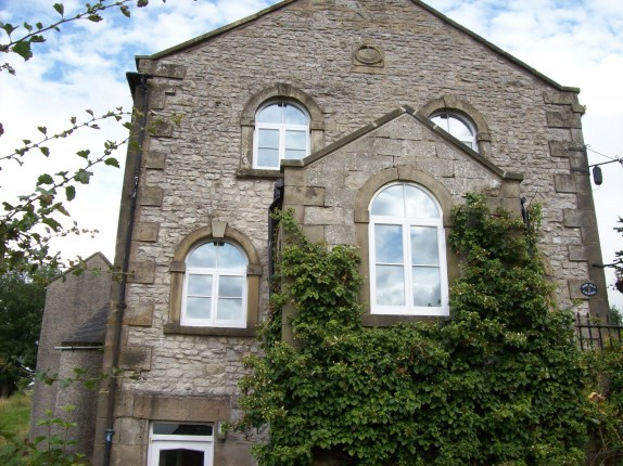 August 2012 – arched windows